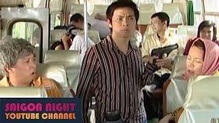 Chuyến Xe Bảo Táp - Việt Hương, Tiểu Bảo Quốc, Maika [Official]