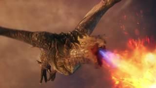 Call of Duty: Black Ops III - Descent DLC: Gorod Krovi Intro