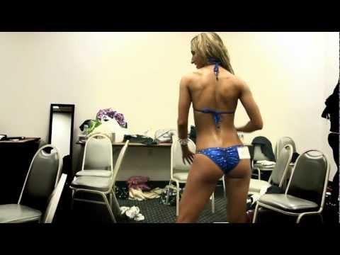 Bikini Competition OCB Recap