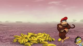 (Parodie Minion) EL CHOMBO - DAME TU COSITA
