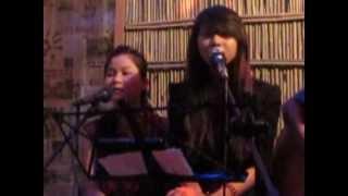 [4 Plus Band] Dù Có Cách Xa - Cafe Tượng 152/9 Thành Thái, Q10, TPHCM.