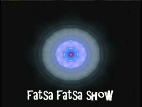 Raymond Powers on Fatsa Fatsa Show hosted By Kim Nicolaou - It's A Matter of Space
