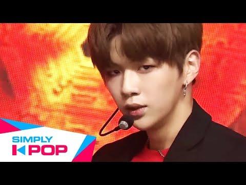 [Simply K-Pop] Wanna One(워너원) _ Burn It Up(활활) _ Ep.280 _ 090117