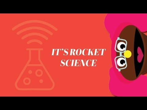Metro Parent Virtual Camp: Lesson 5: It's Rocket Science