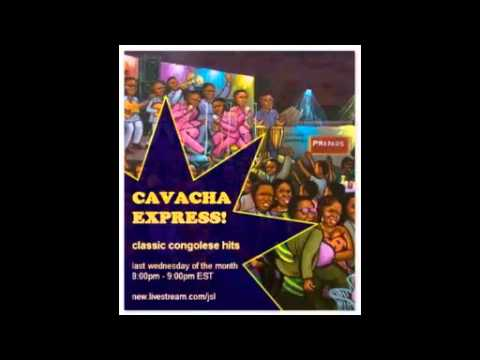 Kimi K. - Cavacha Express! Episode 11: The 50s
