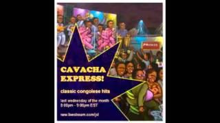 Kimi K. - Cavacha Express! Episode 11: The 50s