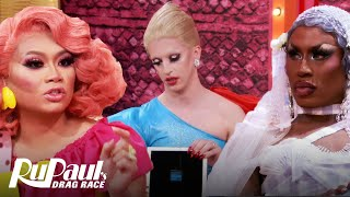 Watch Act 1 of S5 E7 🎤 Stand-Up Smackdown | RuPaul's Drag Race All Stars