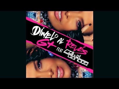 Gloria Trevi - Dimelo Al Reves (Remix) Feat. Cali y El Dandee (Audio)