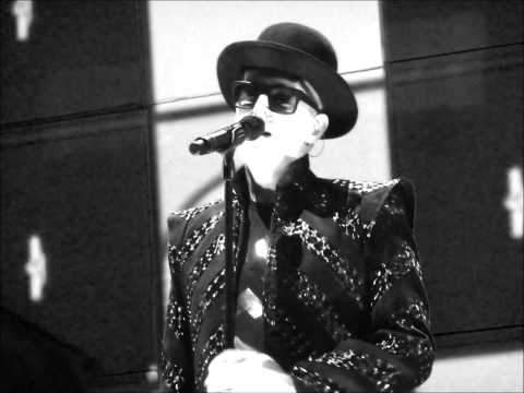 Pet Shop Boys - Together (Extended Mix)