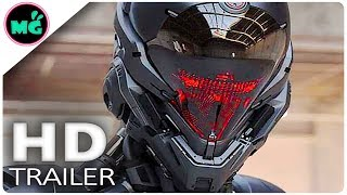BEST NEW SCI-FI MOVIE TRAILERS 2019