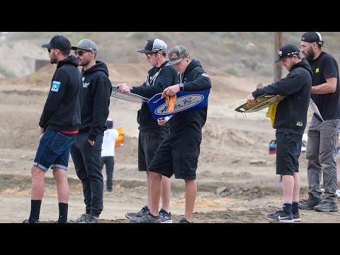 """The Stopwatch Nationals"" | Outdoor Prep Fun | TransWorld Motocross"