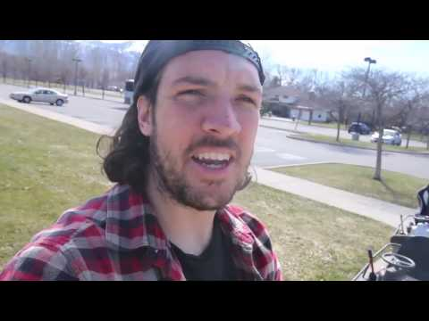 One of the best days ever with Shonduras! [TRAILER]