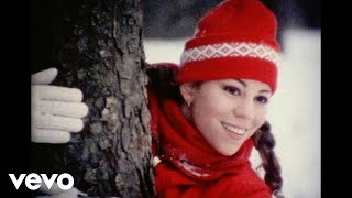 Mariah Carey - All I Want for Christmas Is You (Unreleased Video Footage)