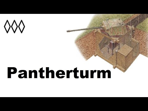 Pantherturm
