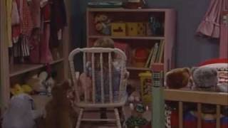 Full House - Cute / Funny Michelle Clips From Season 4 (Part 1)