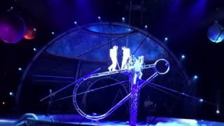 Last Barnum and bailey ringling brothers circus in Birmingham