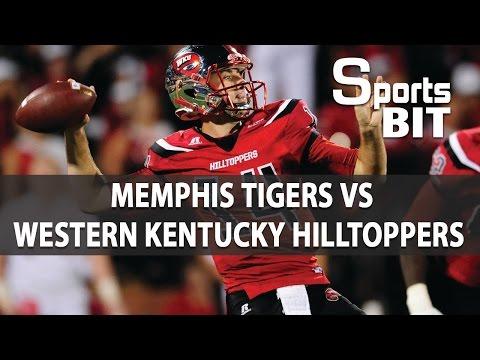 Memphis vs Western Kentucky