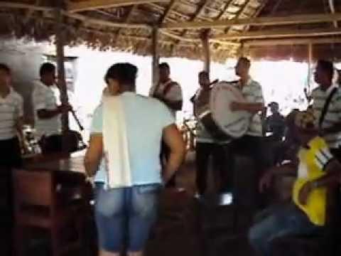 BANDA 11 DE NOVIEMBRE DE RABOLARGO (Cordoba)