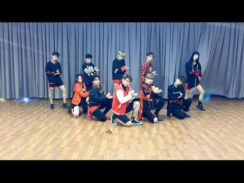 Hobgoblin - CLC (Dance Cover Full Team Version) by Heaven Dance Team from Vietnam