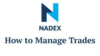 Watch Video: How to Manage Trades