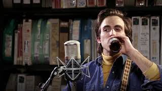 Andrew Combs - Full Session - 3/22/2017 - Paste Studios - New York, NY