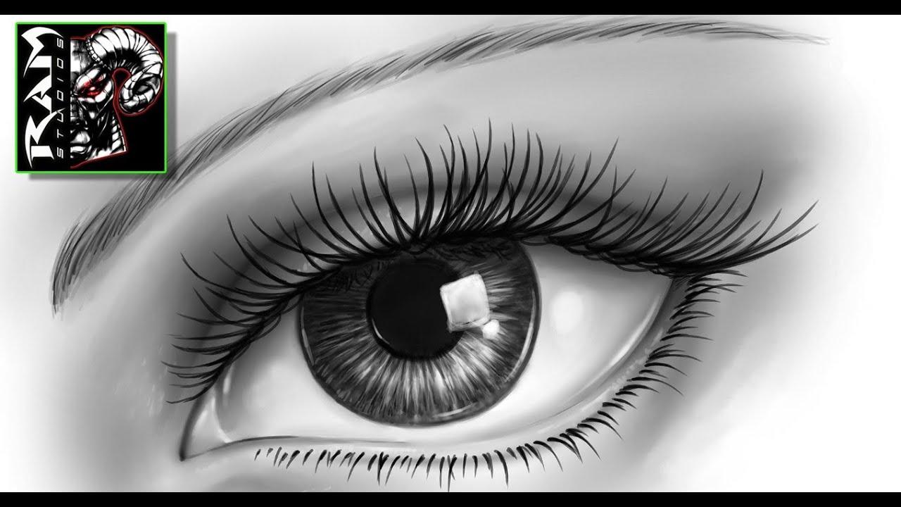 Eye Of Eye