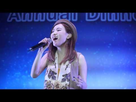 林欣彤(Mag LAM) - Greatest Love Of All@新昌38周年晚宴