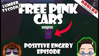 Can You Sell a Pink Car (The Wood Dropoff)!   Lumber Tycoon