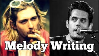 What Do JOHN MAYER and KURT COBAIN Have In Common?