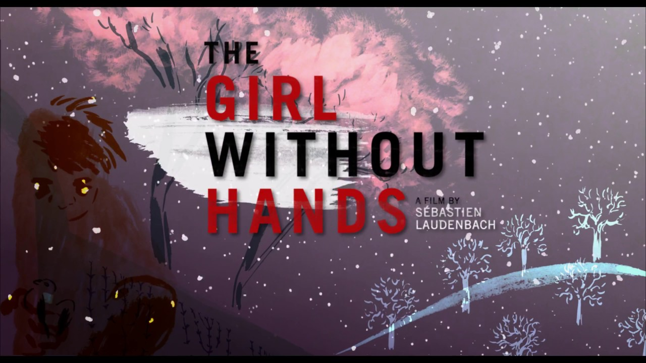 watch The Girls Without Hands Theatrical Trailer