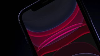 iPhone 11 Official Reveal Trailer