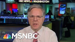 Suspect In Pensacola Shooting Was Saudi National In U.S. For Training | Velshi & Ruhle | MSNBC
