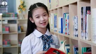 VSTARSCHOOL | MV Giấc Mơ Thần Tiên - Bé Bảo Ngọc và các bạn học sinh