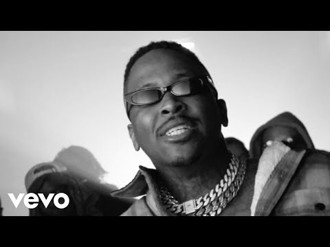 YG - Bulletproof ft. Jay 305