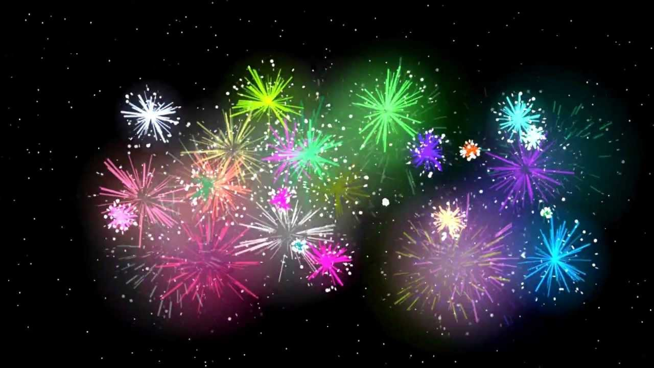 fireworks animation in flash - photo #34