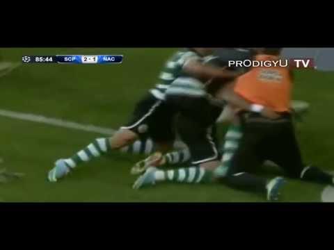 Baixar O dia em que o Sporting foi campeão europeu | Champions League Winner 2012/13
