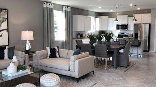 New House Tour | Design Inspiration