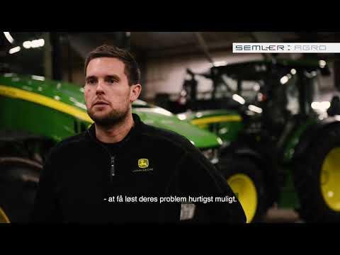 Job hos Semler Agro A/S?