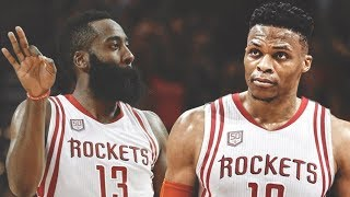 Rockets Sign Ty Chandler! Star PG Not Needed! 2019 NBA Free Agency