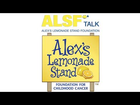 ALSF Talk