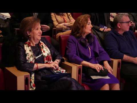 Βραβεία της Ελληνικής Εταιρίας Μεταφραστών Λογοτεχνίας 2018