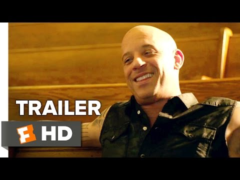 xXx: The Return of Xander Cage Official Trailer - Teaser (2017)
