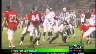 Football Frenzy, Oct. 28, 2011 - Part 1