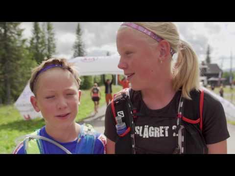 Salomon 27K - Fjällmaraton