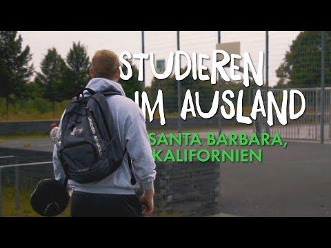 MEIN TRAUM USA WIRD WAHR 👏 Auslandssemester & College Basketball in KALIFORNIEN