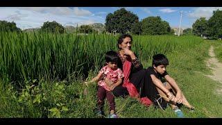 Tollywood senior actress Ramaprabha shares village tour..
