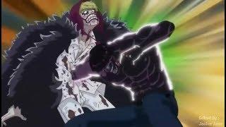海賊王【柯拉松 vs 維爾戈!】羅那時一定傷心死了...