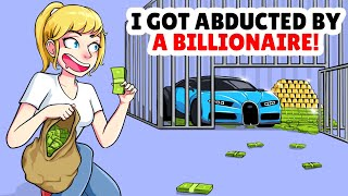 I Got Abducted By A Billionaire