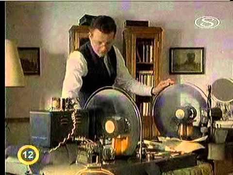 Míľniky vedy a techniky - Kinematograf, televízia