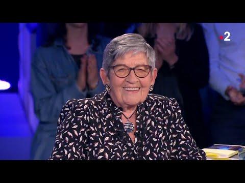 Vidéo de Ginette Kolinka